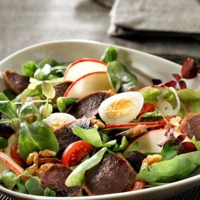 Salade fermiere